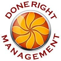 DoneRight Management Vacation Rentals