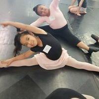The Dancer's Workshop of Yuma