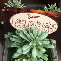 Rusted Roots Salon