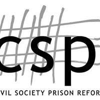 Civil Society Prison Reform Initiative (CSPRI)
