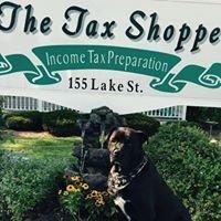 The Tax Shoppe