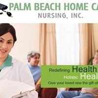 Palm Beach Home Care Nursing, Inc. - Home Health Agency