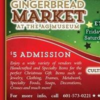 Gingerbread Market
