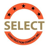Select Construction Company, Inc