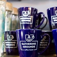 Gathering Grounds Coffee House Huron, OH