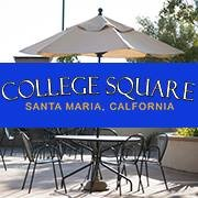 College Square Shopping Center