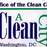DC Clean City
