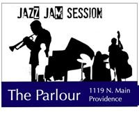 Parlour Jazz Jam