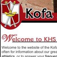 Kofa High School