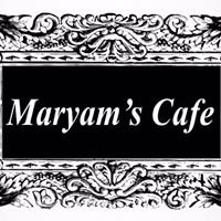 Maryam's Cafe
