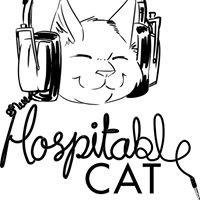 Hospitable Cat