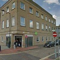 Ipswich Job Centre Plus