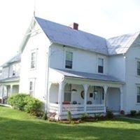 Chestnut Ridge Country Inn Bed and Breakfast Lodging WV
