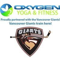 Oxygen Yoga & Fitness Tsawwassen
