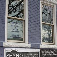 Zeyno Kitchen and Bath Gallery