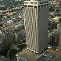 WoodmenLife Tower