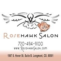 Rosehawk Salon