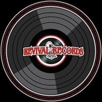 Revival-Records