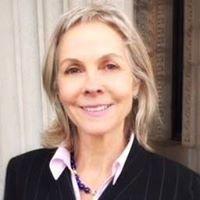 Nancy Curtin, CFP ⁽ᴿ⁾, CLTC, Wealth Advisor