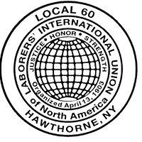 LIUNA Local 60