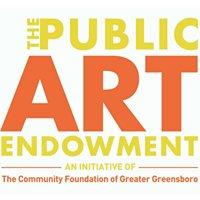 Public Art Endowment of Greensboro