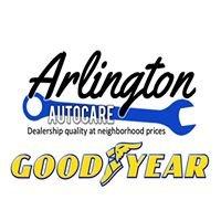 Arlington Auto Care