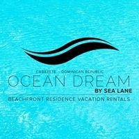 Ocean Dream by Sealane , Cabarete, DR.