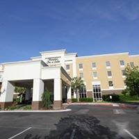 Hampton Inn & Suites by Hilton Bluffton-Sun City