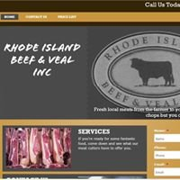 Rhode Island Beef and Veal