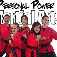 Personal Power Martial Arts