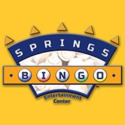 Springs Bingo