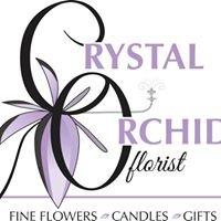 Crystal Orchid Florist