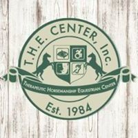 T H E Center, Inc.