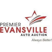 Premier Evansville Auto Auction