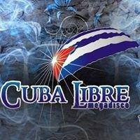 Cuba libre disco