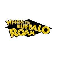 Where The Buffalo Roam - Denver