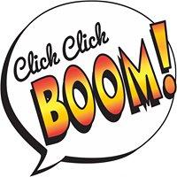Click Click BOOM