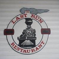 Last Run Restaurant