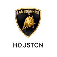 Lamborghini Houston