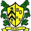 Bishop Donahue High School