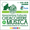 Chiacchiere in Musica