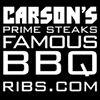 Carson's Ribs of Milwaukee