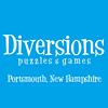 Diversions Puzzles & Games - Portsmouth