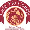Café Tío Conejo Tours