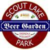 Scout Lake Beer Garden