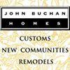 John Buchan Homes