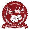 Randolph Pub Ludique Quartier Latin thumb