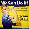 Team Rosie the Riveter
