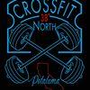 CrossFit 38ºN
