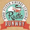 Rustic Runway Vintage